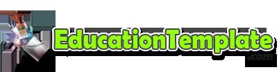 Educationtemplate